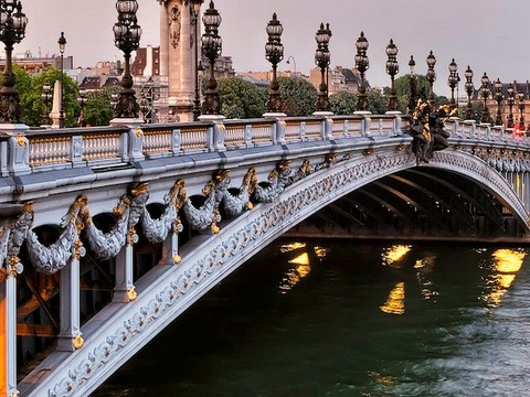Ponts de Paris
